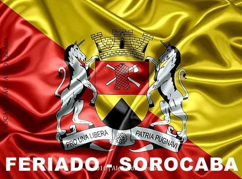 Bandeira Sorocaba KCMS