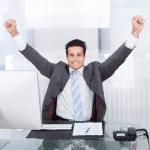8 dicas para ser feliz no trabalho