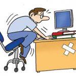 Ergonomia – menos gastos e mais produtividade