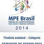KCMS Finalista MPE Brasil 2014