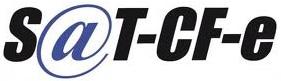 Logo SAT CF-e