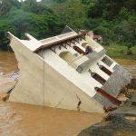 Arrecadação de água mineral para vítimas em Mariana-MG
