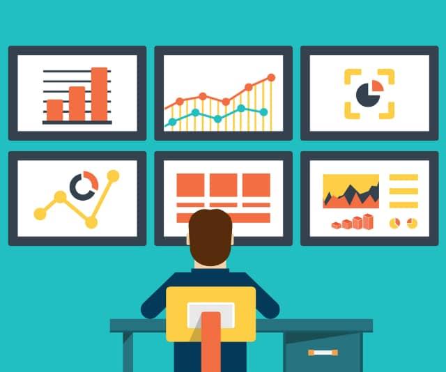 melhore processos internos de gestão