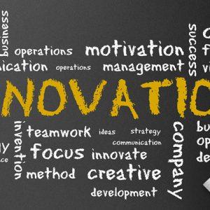 Inovação - Inovar