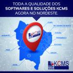 KCMS abre filial em Vitória da Conquista – Bahia