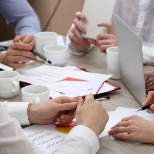 Os benefícios de profissionalizar a gestão na sua empresa
