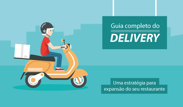 Guia completo do Delivery