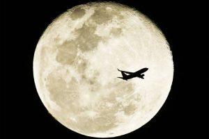 O que a Super Lua pode interferir em sua empresa