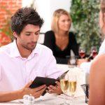 Como melhorar o cardápio do seu restaurante?