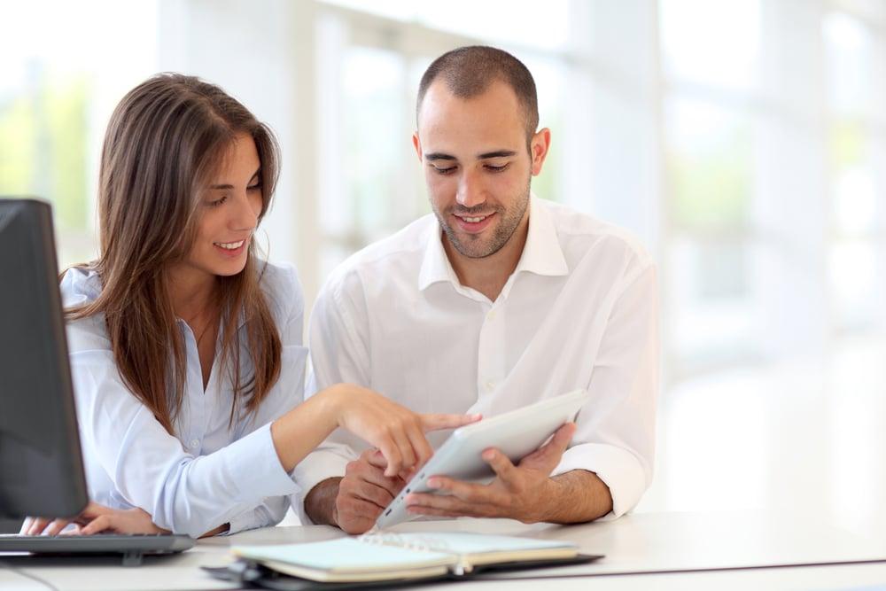 Software para contadores e clientes