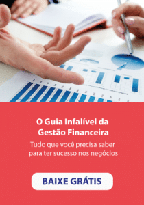 O guia infalível da Gestão Financeira