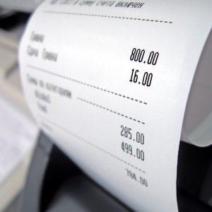 Diferenças entre nota fiscal e cupom fiscal