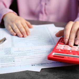 Mantenha em dia as obrigações fiscais