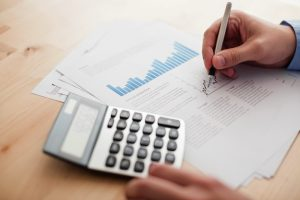 Os indicadores financeiros importantes para acompanhar