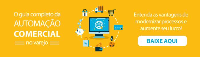 Guia completo da automação comercial no varejo
