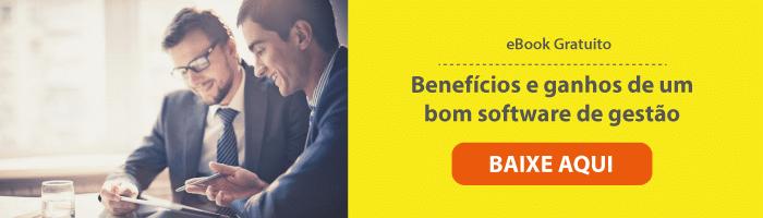 Benefícios de um software de gestão
