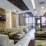 Mesas e cadeiras para restaurante: um fator chave para a experiência do consumidor
