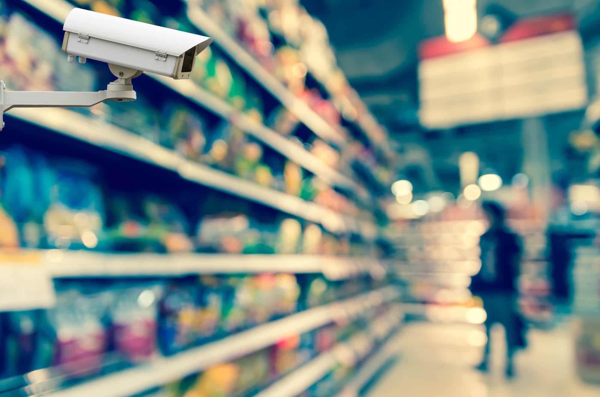 evitar furtos no supermercado