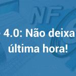 Novidades e novos campos da NF-e 4.0