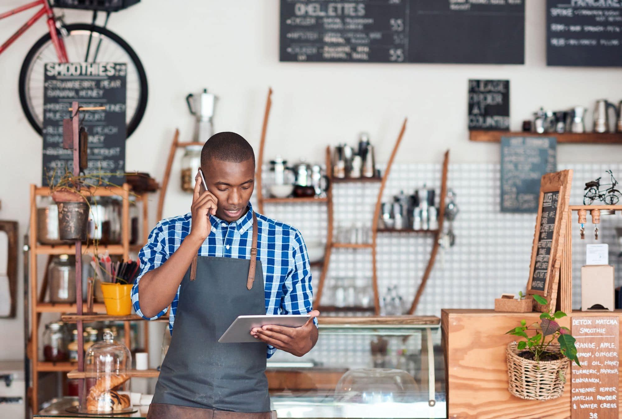 apps para restaurantes