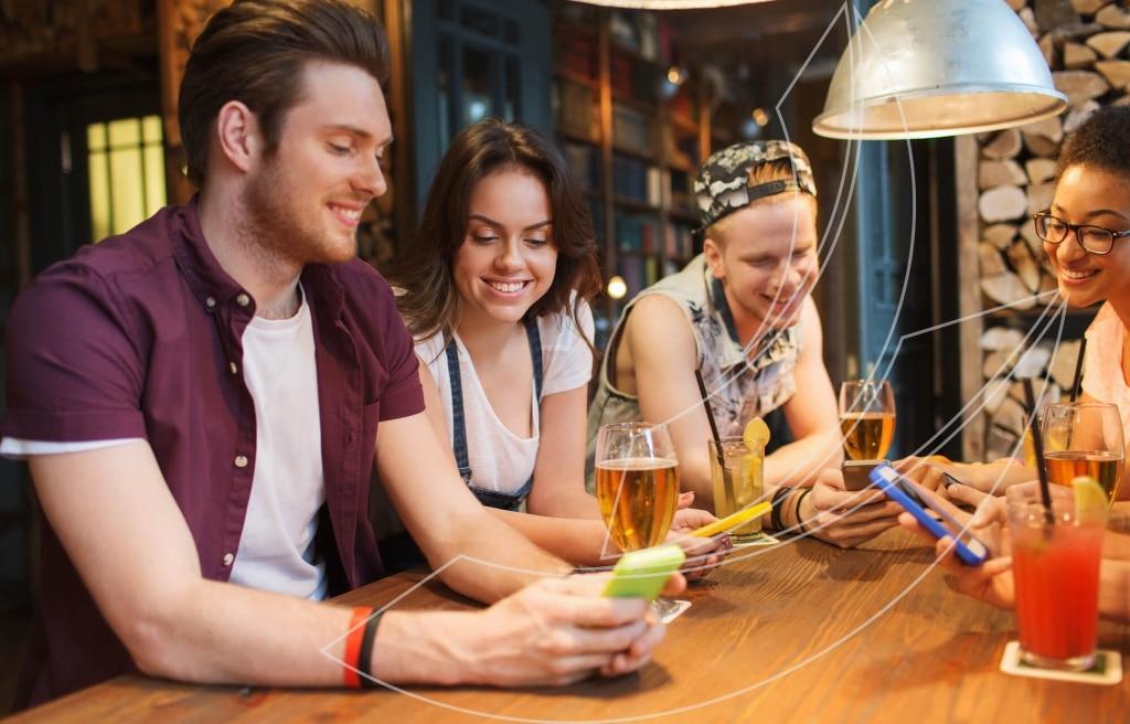 Comanda Eletrônica para bar