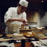 sistema para restaurante japonês