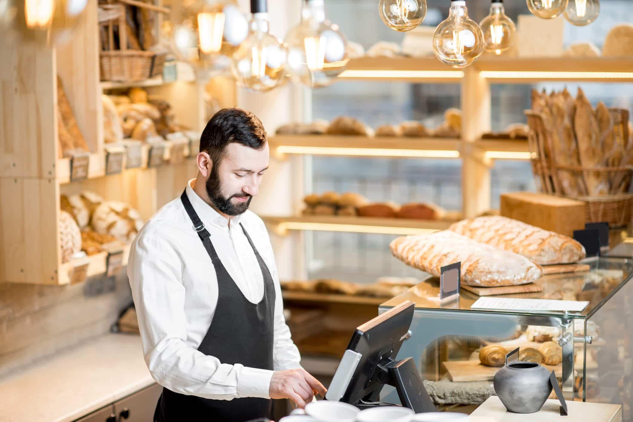 Sistema para padaria