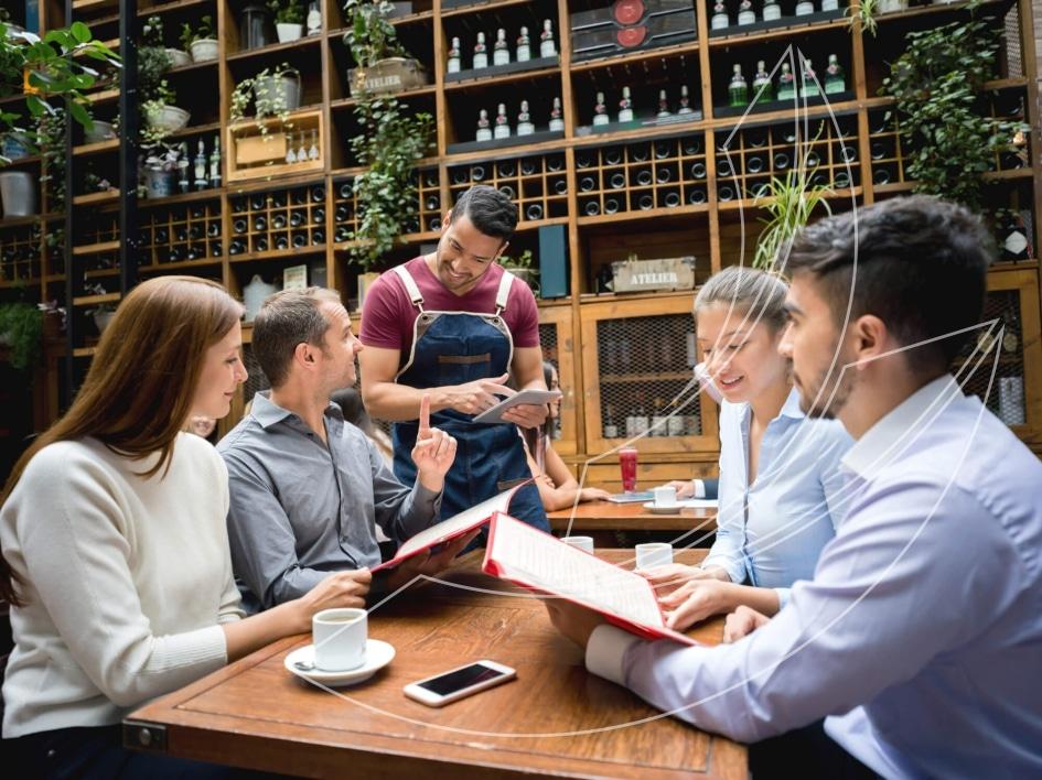 Como aumentar as vendas de um restaurante