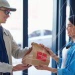 comida por delivery