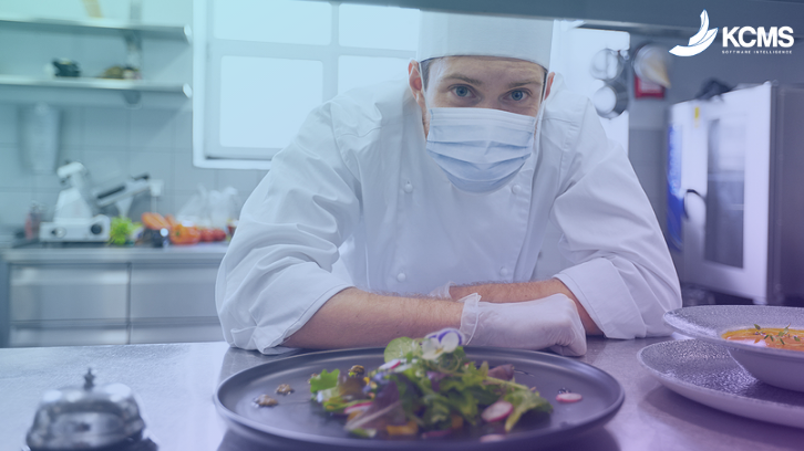 Ações de marketing para restaurantes durante a pandemia: você está fazendo certo?