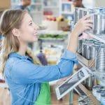 Confira as melhores práticas para gestão de estoque de alimentos