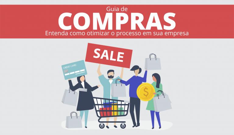 Guia para otimiza o processo de compras
