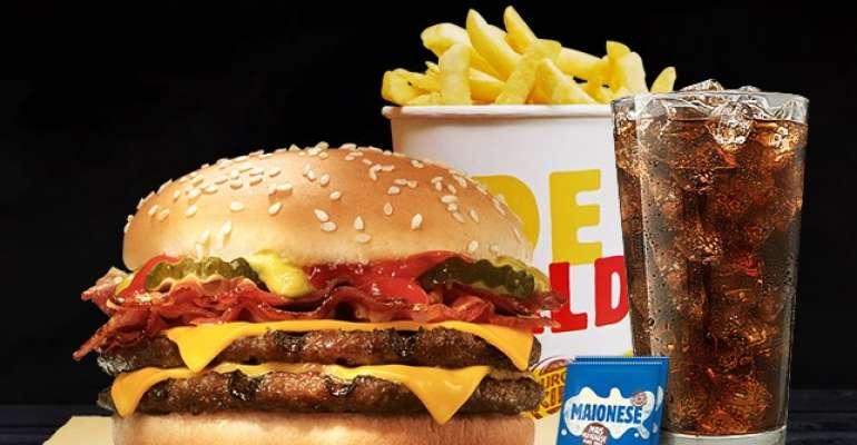 Lição do BK para abrir uma hamburgueria