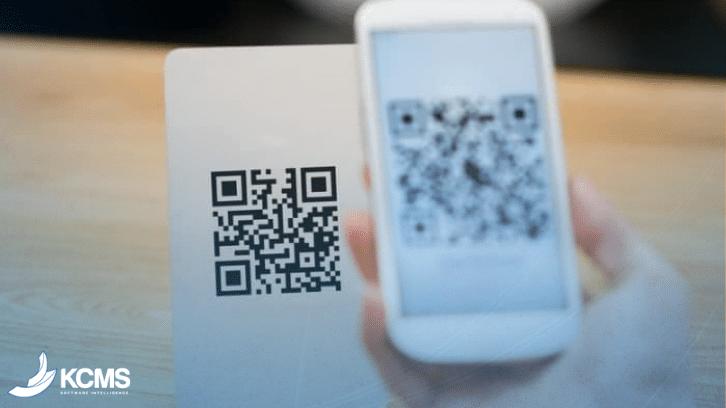 QR Code é uma das ferramentas para automatizar restaurantes