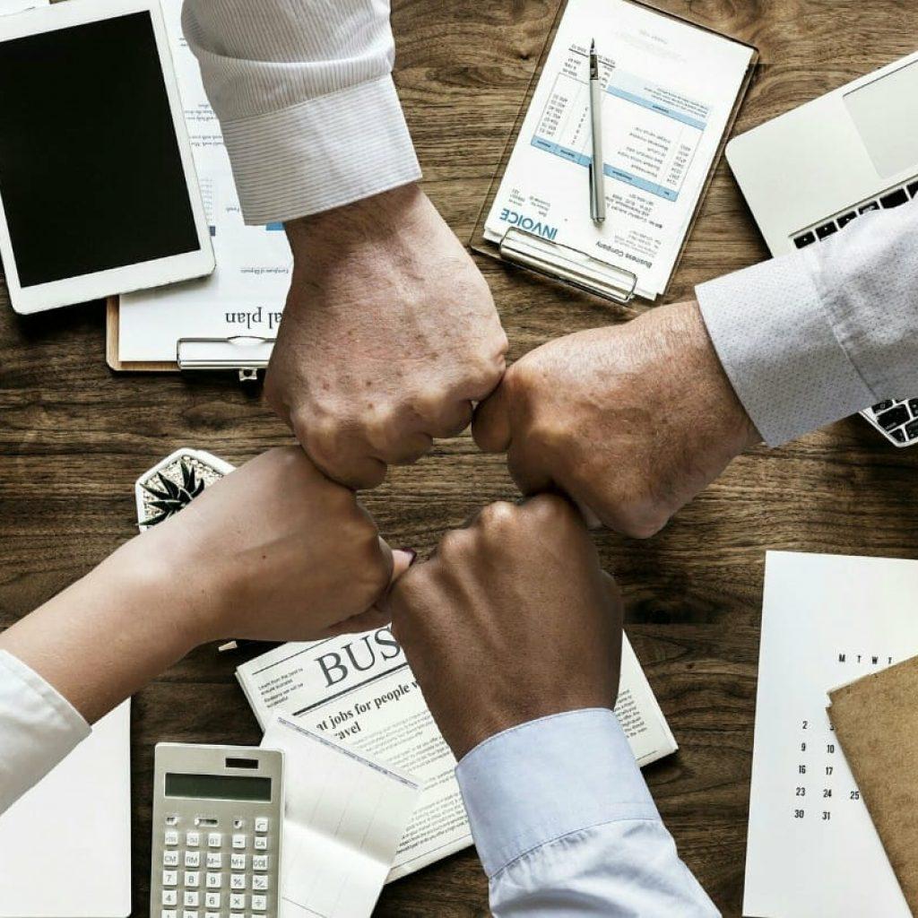 Conte com a dedicação de profissionais qualificados na sua empresa para ter sucesso no atendimento