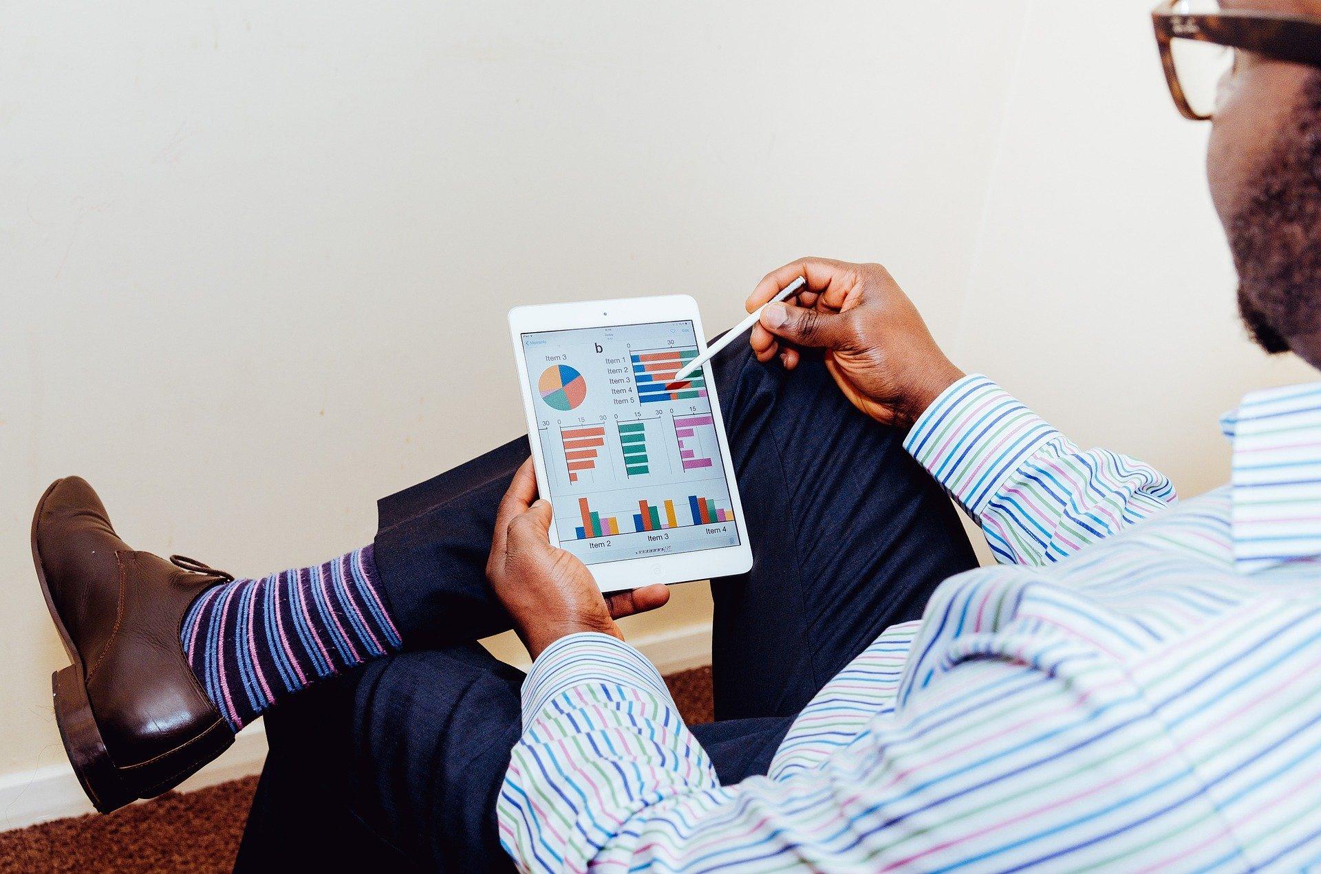 Como elaborar um bom planejamento empresarial? Estabeleça metas