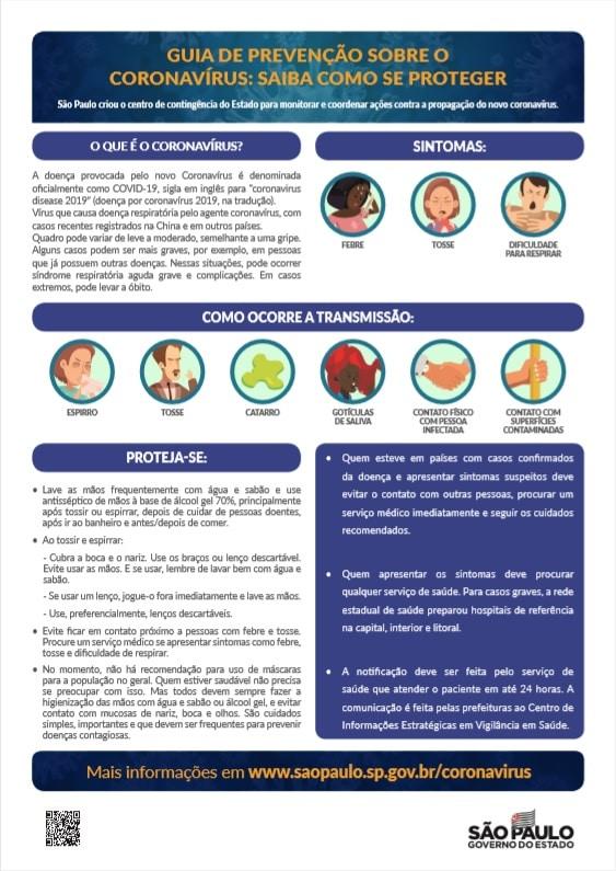 Economia e coronavírus