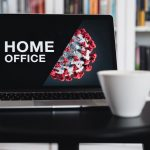 "Estaremos e modo ""home office"""