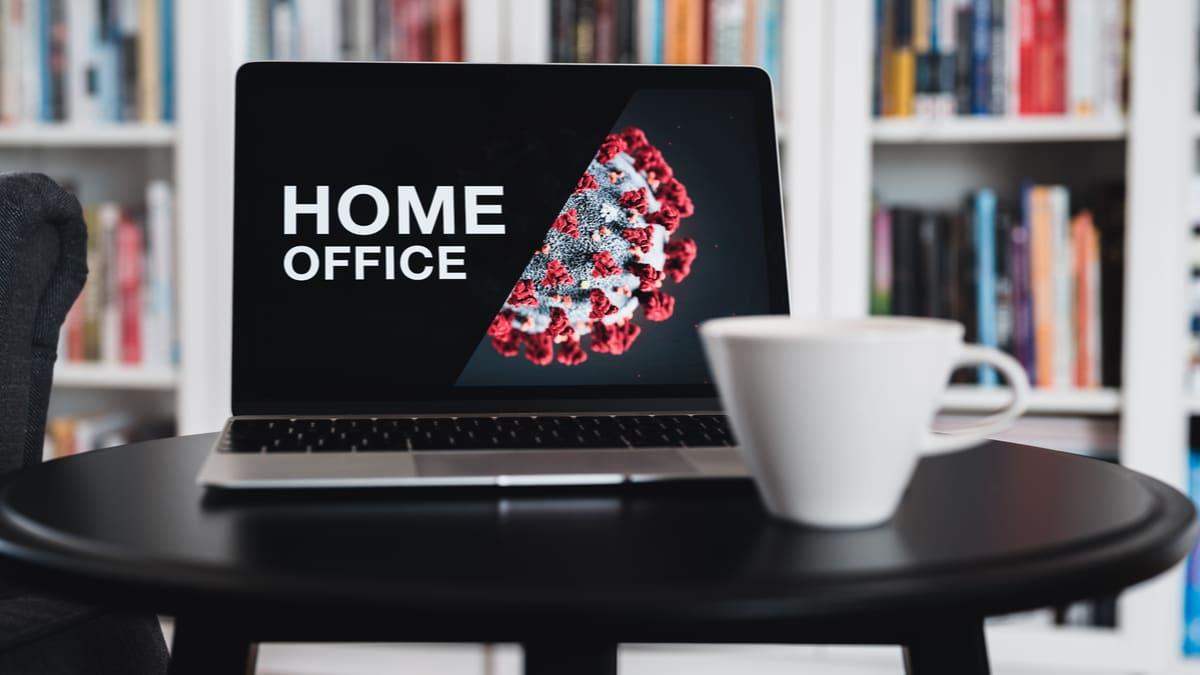 KCMS em Home Office