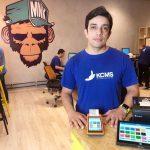 KCMS lança Pede+, um aplicativo de delivery gratuito para restaurantes e lanchonetes