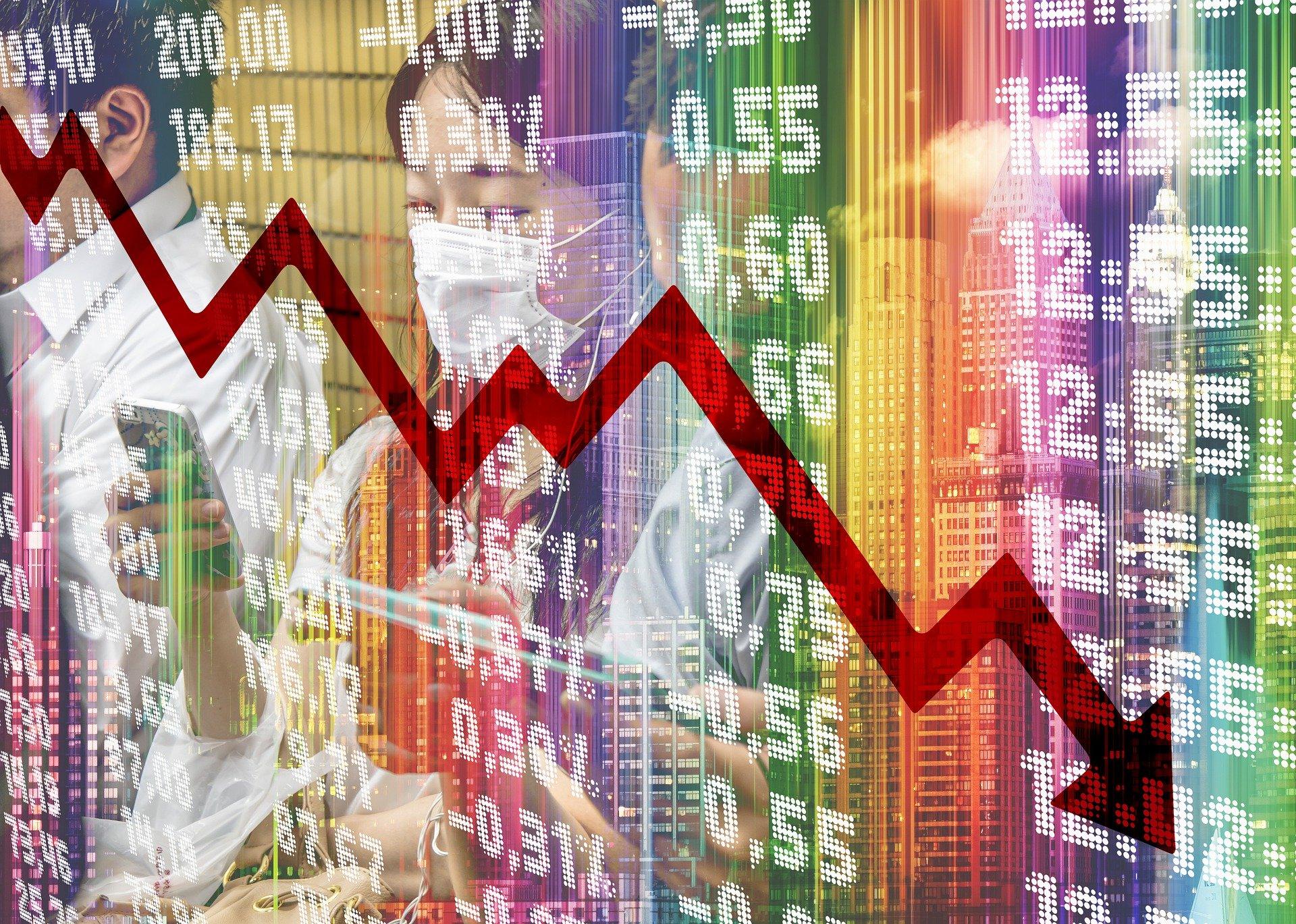 Como se preparar para um cenário pós-crise