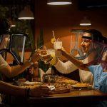 Como será o futuro dos restaurantes?