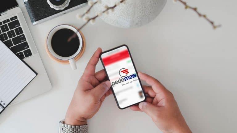 Presente em todo o Brasil, Pedemais é o app de delivery que vem ajudando os negócios.