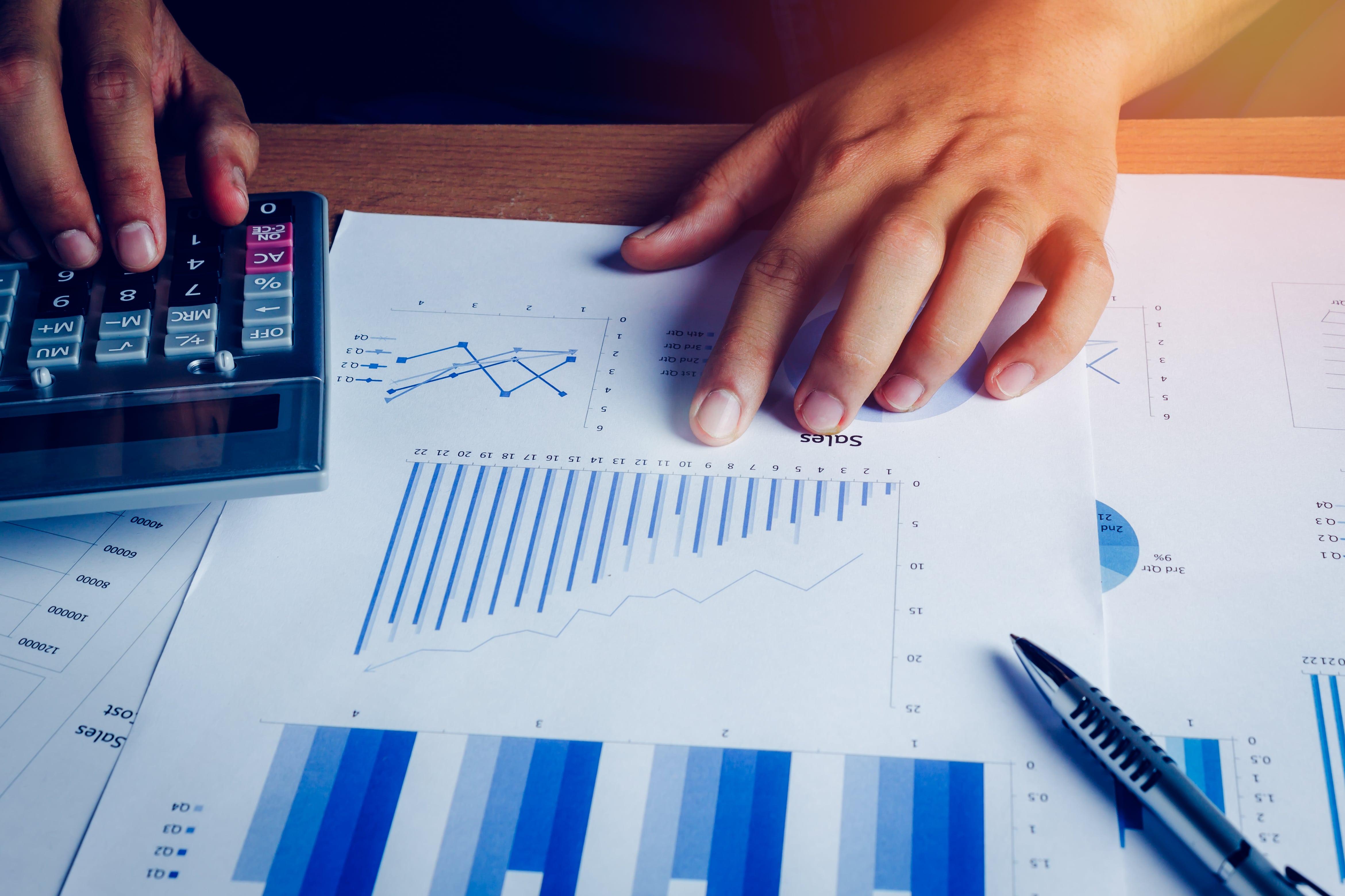 5 relatórios gerenciais mais importantes para o seu negócio