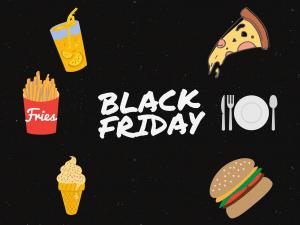 Como preparar o seu food service para a Black Friday