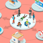 Conheça 8 canais de vendas que podem ajudar a ampliar o seu negócio em 2021