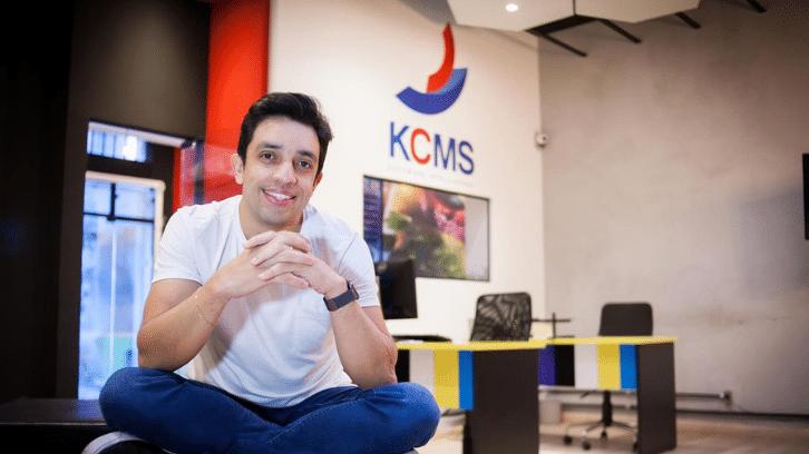 KCMS separou alguns pontos que fizeram o delivery crescer no Brasil