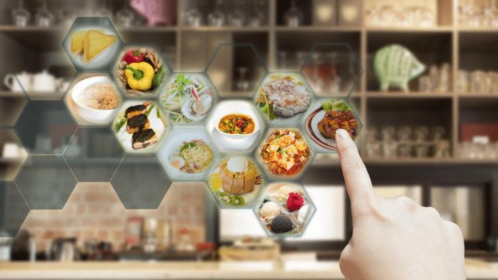 Foodservices apostam em tecnologias para voltar a crescer
