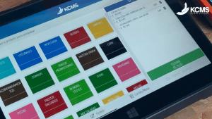 Software para restaurantes KCMS