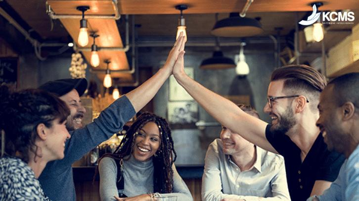 Como ser um líder no seu restaurante e manter a equipe engajada?